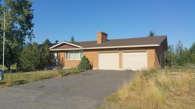 3446 N 3000 W, Rexburg, ID 83440 (MLS #2117065) :: The Perfect Home-Five Doors