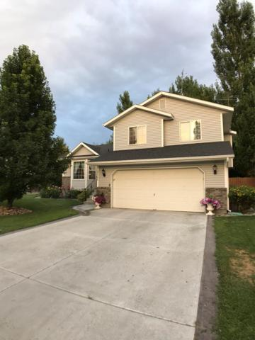1111 Caysie Circle, Idaho Falls, ID 83402 (MLS #2117075) :: The Perfect Home-Five Doors