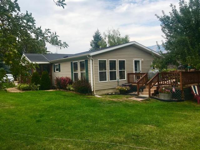 2200 S Marsh Creek Road, Mccammon, ID 83250 (MLS #2117076) :: The Perfect Home-Five Doors