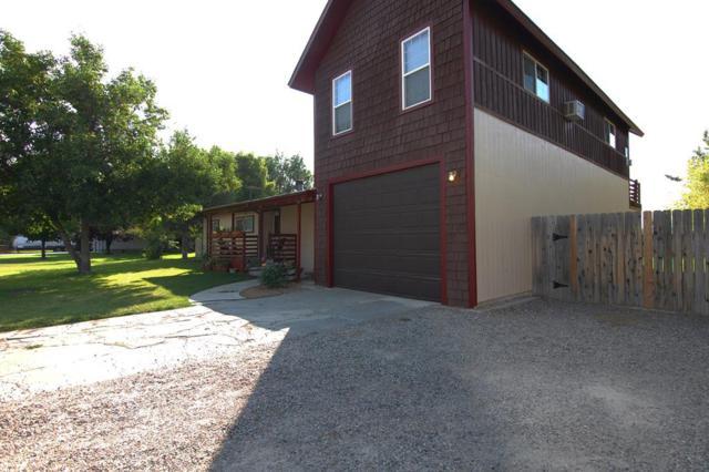 650 N Teeples Drive, Idaho Falls, ID 83401 (MLS #2117078) :: The Perfect Home-Five Doors