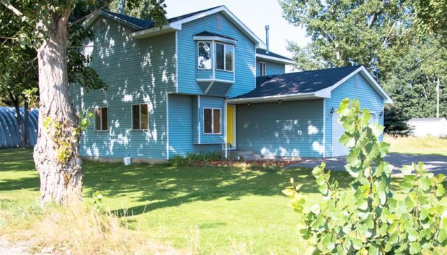 1898 W 3000 S, Rexburg, ID 83440 (MLS #2117079) :: The Perfect Home-Five Doors