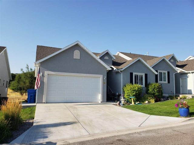 837 Brookside Lane, Pocatello, ID 83204 (MLS #2117118) :: The Perfect Home-Five Doors