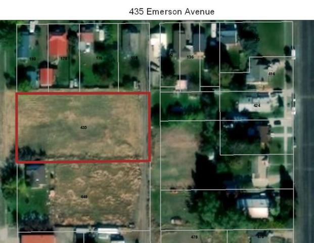 435 Emerson Avenue, Shelley, ID 83274 (MLS #2117197) :: The Perfect Home-Five Doors