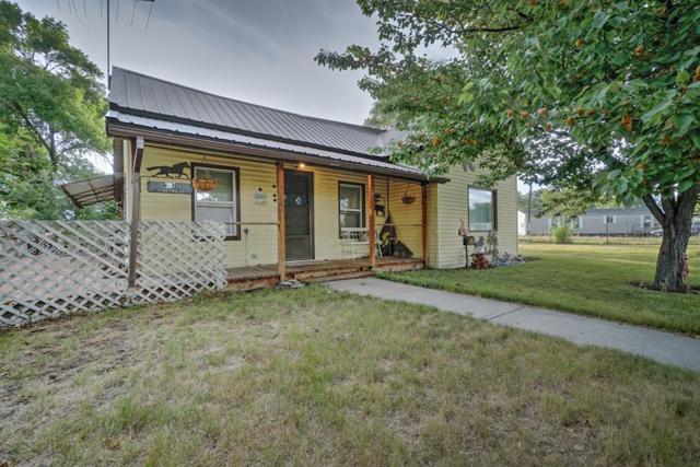 207 Reynolds Drive, Dubois, ID 83423 (MLS #2117212) :: The Perfect Home-Five Doors