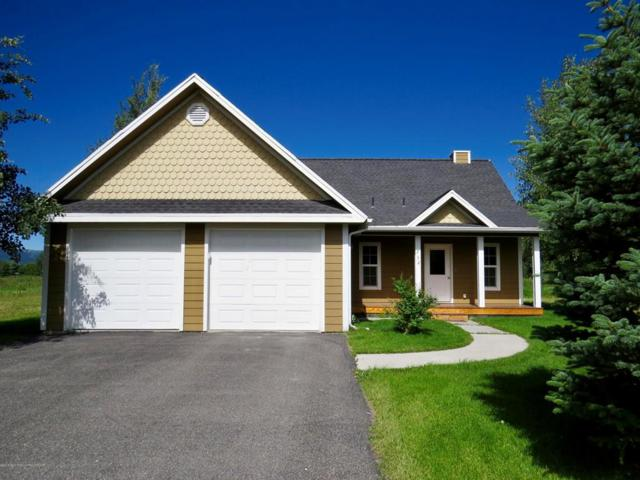 792 Streamside Street, Driggs, ID 83422 (MLS #2117295) :: The Perfect Home-Five Doors