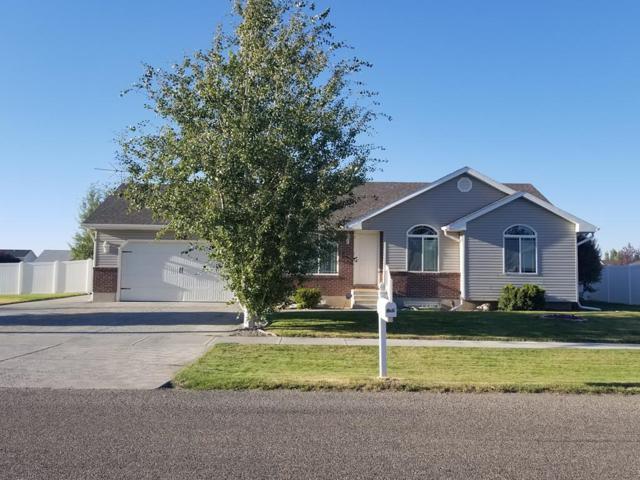 3269 E Sandy Drive, Idaho Falls, ID 83401 (MLS #2117342) :: The Perfect Home-Five Doors