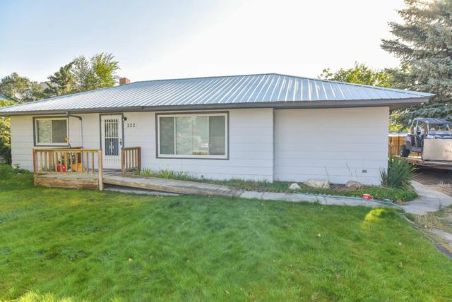 222 Louise Drive, Arco, ID 83213 (MLS #2117534) :: The Perfect Home-Five Doors