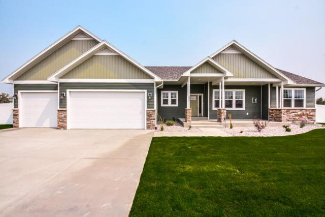 685 Periska Way, Idaho Falls, ID 83402 (MLS #2117549) :: The Perfect Home-Five Doors