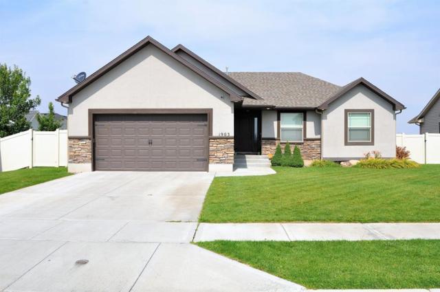 1903 Lexington, Idaho Falls, ID 83404 (MLS #2117565) :: The Perfect Home-Five Doors