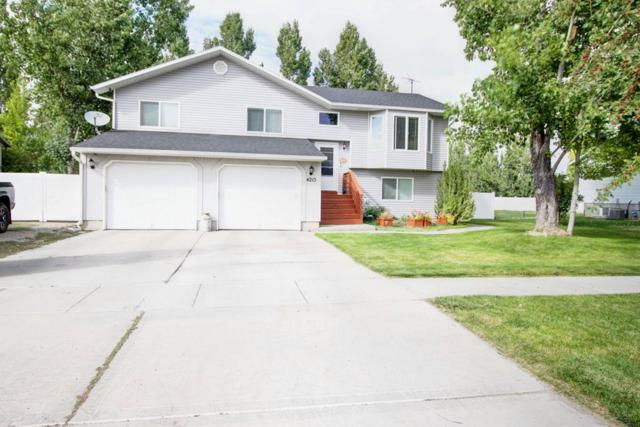 4215 Willow Canyon Drive, Ammon, ID 83406 (MLS #2117599) :: The Perfect Home-Five Doors