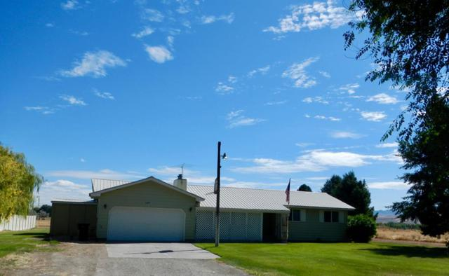 1457 N 1190 E, Shelley, ID 83274 (MLS #2117625) :: The Perfect Home-Five Doors