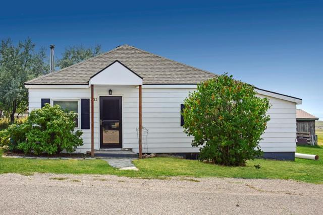 332 E 4th S, Downey, ID 83234 (MLS #2117667) :: The Perfect Home-Five Doors