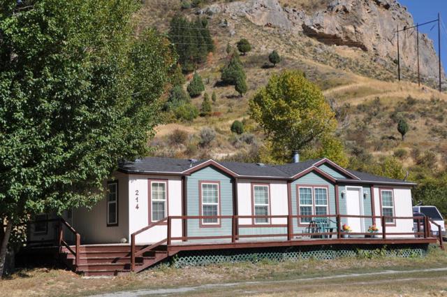 214 Park Lane, Irwin, ID 83428 (MLS #2117677) :: The Perfect Home