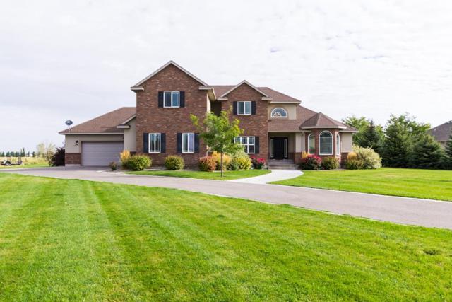 2239 E Berggren Lane, Idaho Falls, ID 83401 (MLS #2117701) :: The Perfect Home-Five Doors
