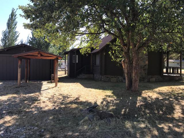 378 W Elkhorn Road, Salmon, ID 83467 (MLS #2117713) :: The Perfect Home-Five Doors