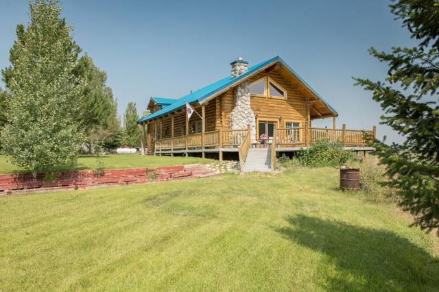 38 2nd Street, Spencer, ID 83446 (MLS #2117787) :: The Perfect Home Group