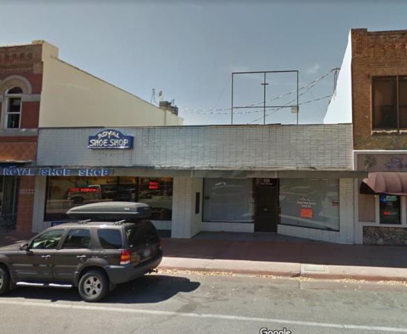 329 Park Avenue, Idaho Falls, ID 83402 (MLS #2117840) :: Team One Group Real Estate