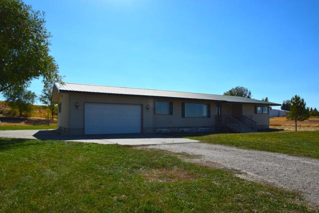 6780 S Sommer Drive, Idaho Falls, ID 83406 (MLS #2117933) :: The Perfect Home Group