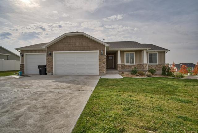 3932 E Tawzer Way, Ammon, ID 83406 (MLS #2117977) :: The Perfect Home-Five Doors
