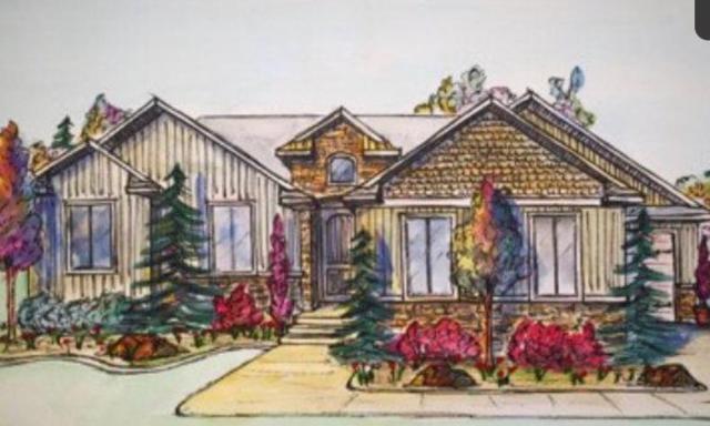 1099 Dolostone, Pocatello, ID 83201 (MLS #2117994) :: The Perfect Home