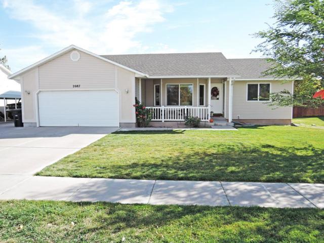 2087 S Frontier Drive, Idaho Falls, ID 83406 (MLS #2118011) :: The Perfect Home-Five Doors