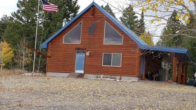 4128 Lariat Way, Island Park, ID 83429 (MLS #2118077) :: The Perfect Home