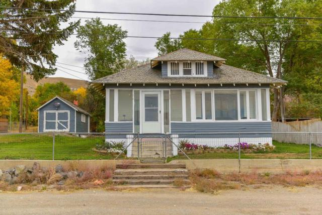 215 East Street, Arco, ID 83213 (MLS #2118086) :: The Perfect Home-Five Doors