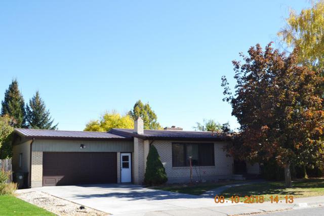 465 Horrocks Drive, Blackfoot, ID 83221 (MLS #2118090) :: The Perfect Home Group
