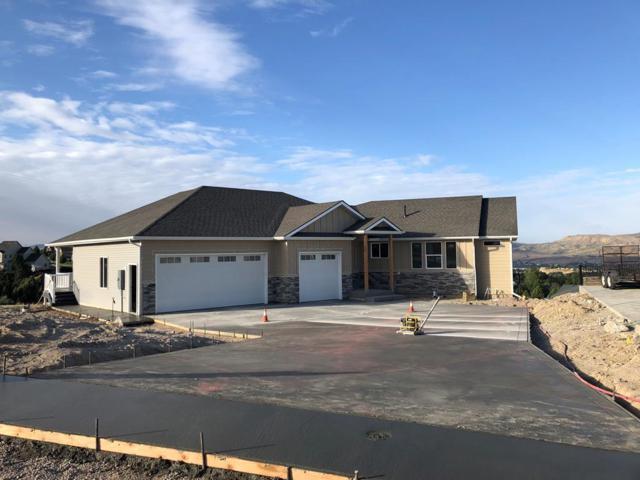 1995 Mariah Way, Pocatello, ID 83201 (MLS #2118243) :: The Perfect Home-Five Doors