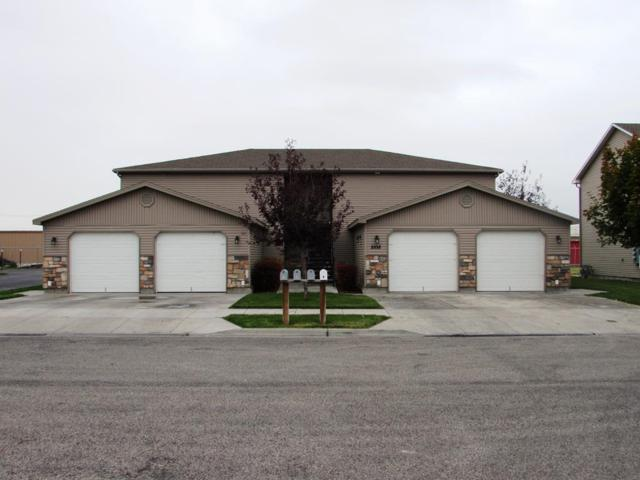 2592 Prospect Drive, Idaho Falls, ID 83401 (MLS #2118247) :: The Perfect Home-Five Doors