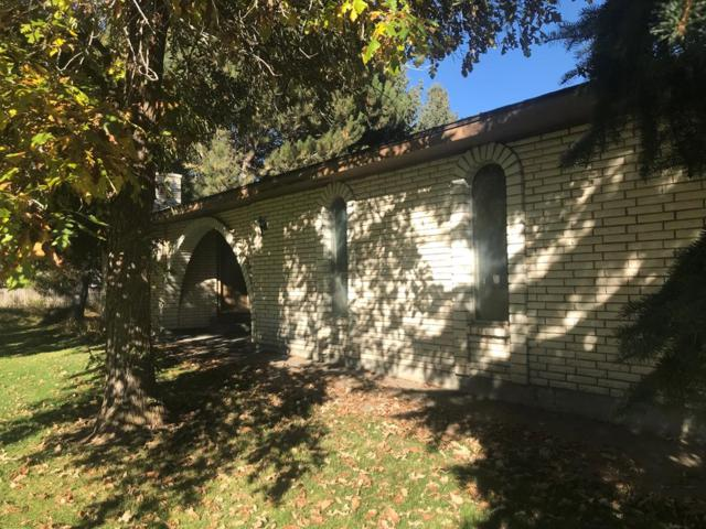 369 N 200 W, Blackfoot, ID 83221 (MLS #2118251) :: The Perfect Home-Five Doors