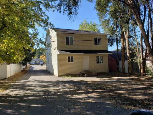 121 S 2nd W 5-6, Rigby, ID 83442 (MLS #2118265) :: The Perfect Home Group
