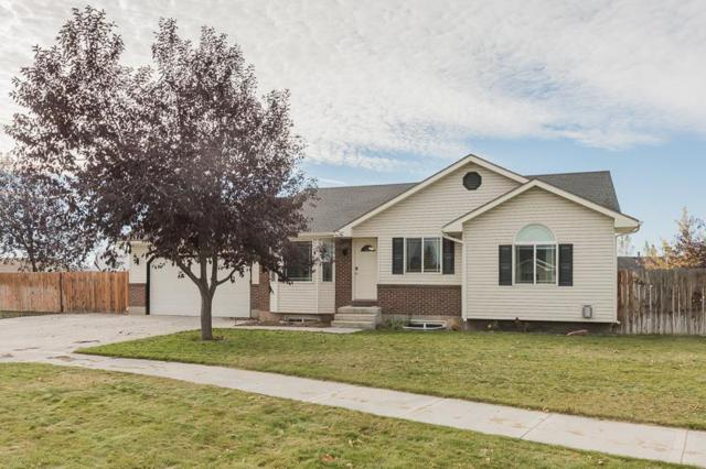3330 E Sweet Briar Drive, Idaho Falls, ID 83401 (MLS #2118313) :: The Perfect Home-Five Doors