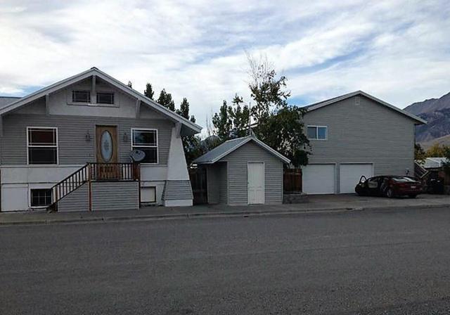 318 S Main Street, Mackay, ID 83251 (MLS #2118343) :: The Perfect Home Group