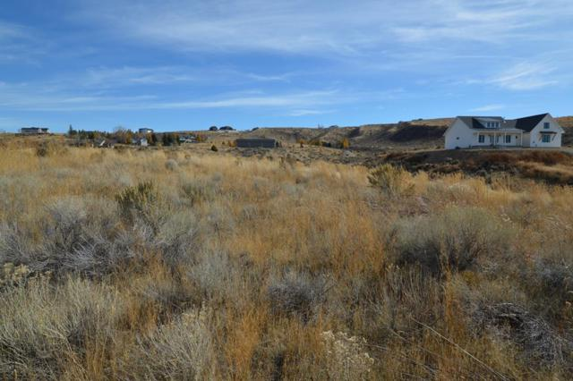 5450 E Rio Seco Drive, Idaho Falls, ID 83406 (MLS #2118444) :: The Perfect Home-Five Doors