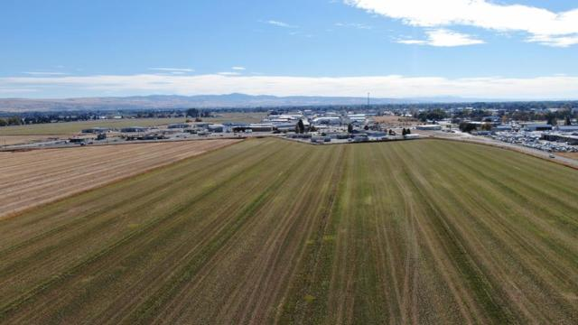 B2L14 Yellowstone Hwy, Idaho Falls, ID 83401 (MLS #2118484) :: Team One Group Real Estate