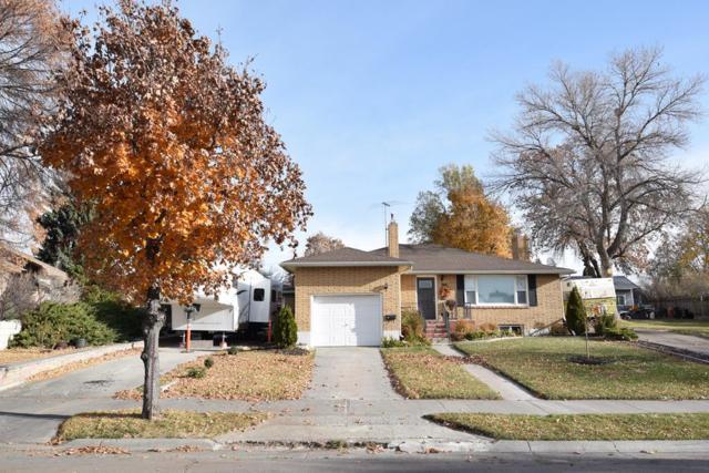 966 J Street, Idaho Falls, ID 83402 (MLS #2118526) :: The Perfect Home-Five Doors