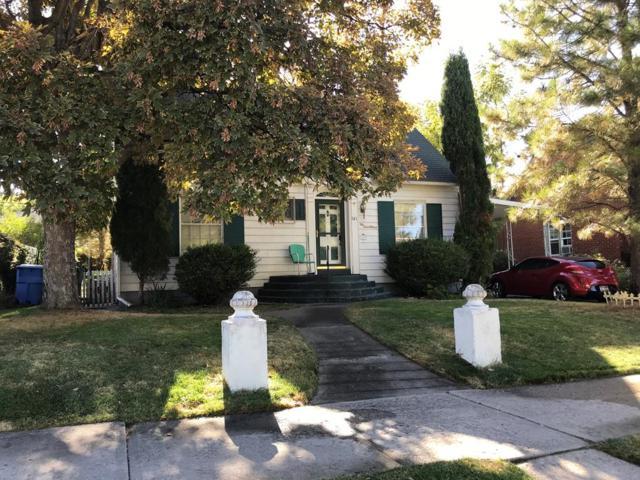 141 N Johnson Avenue, Pocatello, ID 83204 (MLS #2118540) :: The Perfect Home Group