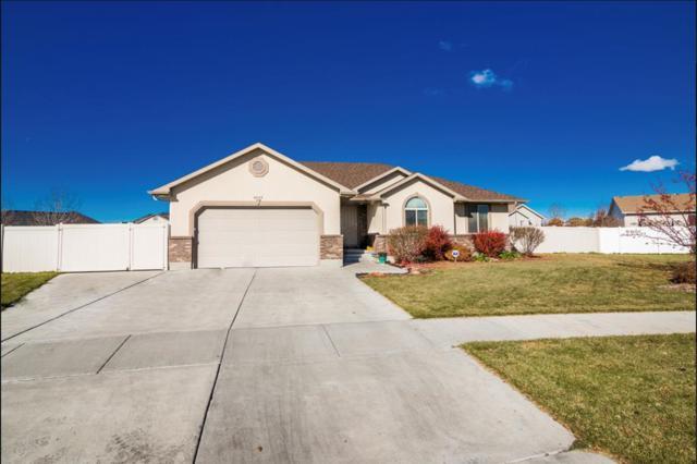 4029 Rulon Drive, Ammon, ID 83406 (MLS #2118557) :: The Perfect Home-Five Doors