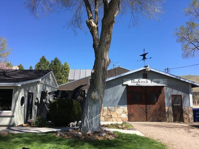 5192 W Old Hwy 91, Pocatello, ID 83204 (MLS #2118589) :: The Perfect Home-Five Doors