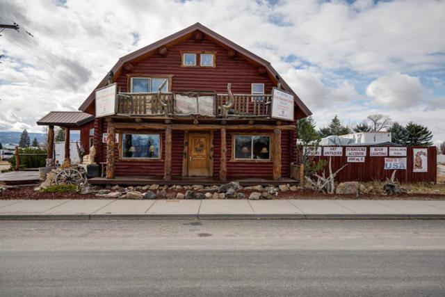 6236 S Main Street, Tetonia, ID 83452 (MLS #2118648) :: The Group Real Estate