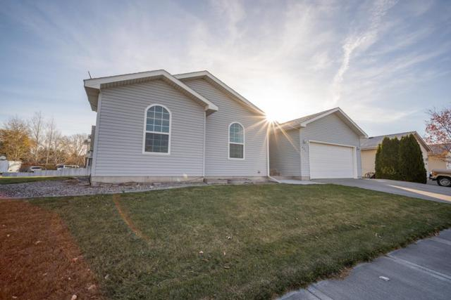 201 N Red Fox Drive, Ammon, ID 83406 (MLS #2118708) :: The Perfect Home-Five Doors
