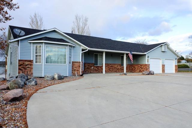 1466 Baldy Avenue, Pocatello, ID 83201 (MLS #2118765) :: The Perfect Home-Five Doors