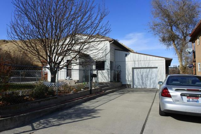 1032 W Clark Street, Pocatello, ID 83204 (MLS #2118780) :: The Perfect Home-Five Doors