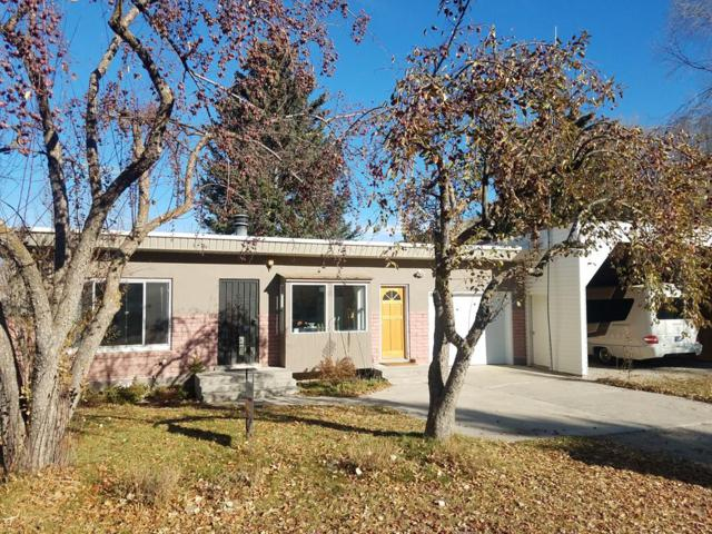 88 W Booth, Lava Hot Springs, ID 83246 (MLS #2118825) :: The Perfect Home-Five Doors