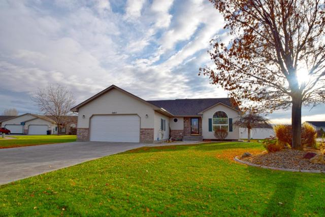 3097 E Willowwood Circle, Ammon, ID 83406 (MLS #2118829) :: The Perfect Home-Five Doors
