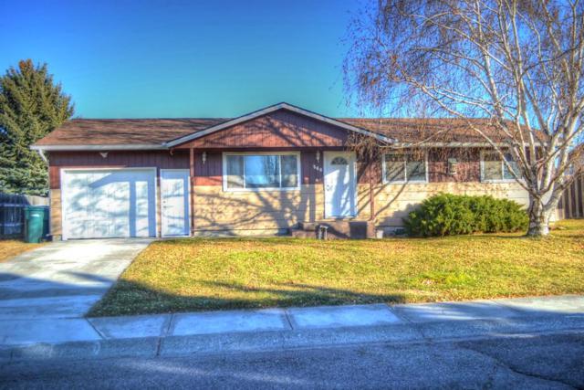 566 Nicole Drive, Blackfoot, ID 83221 (MLS #2118845) :: The Perfect Home-Five Doors