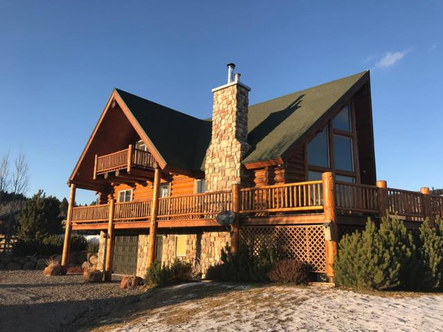 1668 Whisper Ridge Road, Ashton, ID 83420 (MLS #2118864) :: The Perfect Home