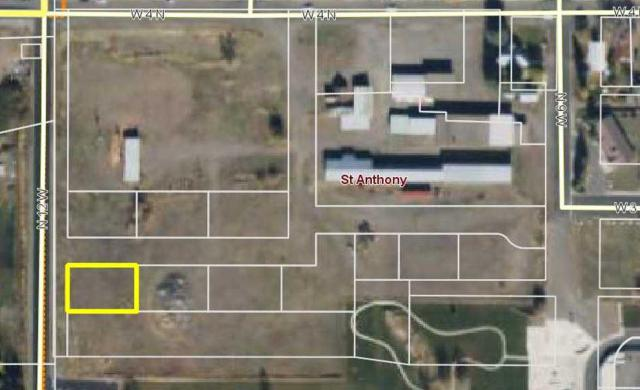 LOT 4A N 12th W, St Anthony, ID 83445 (MLS #2118881) :: The Perfect Home Group