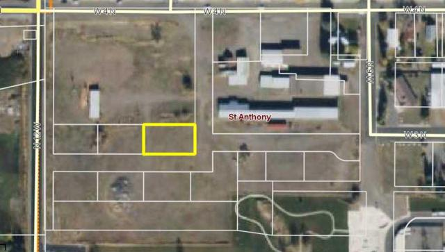 LOT 6A N 12th W, St Anthony, ID 83445 (MLS #2118884) :: The Perfect Home Group